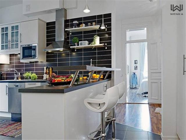 廚房裝修哪種好?開放式廚房與封閉式廚房的對比 - 壹讀