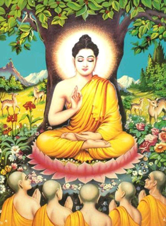 戒律於佛法中的重要性-八大宗派之根本 - 壹讀