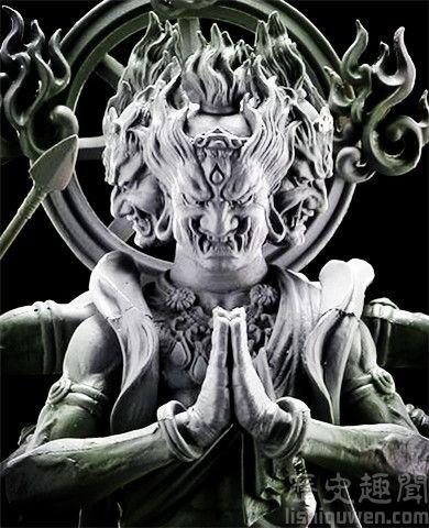 天龍八部帝釋天介紹 帝釋天和阿修羅王的關係 - 壹讀