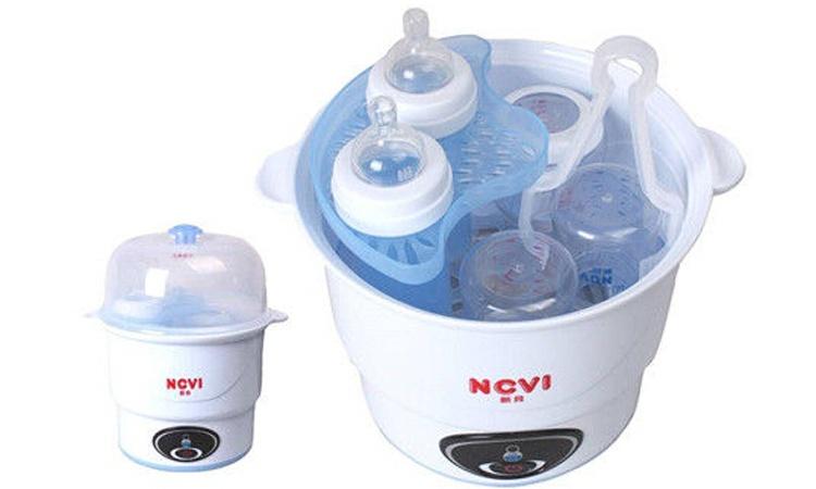 奶瓶消毒鍋有必要嗎 怎麼選擇及使用 - 壹讀