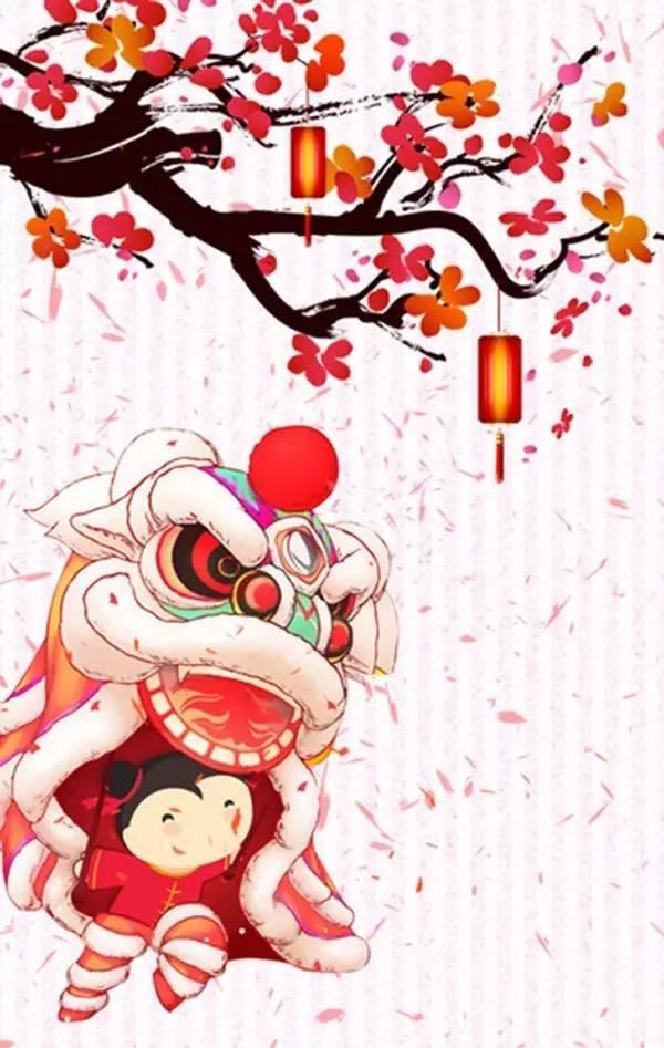 新年祝福語怎麼發?來看看賀年成語大全吧! - 壹讀
