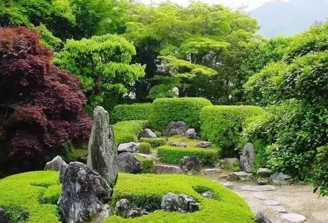 景觀設計   你知道日本十個最美的的枯山水庭院嗎? - 壹讀