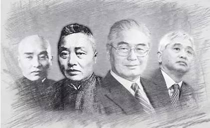百年政治風雲變幻中的榮毅仁家族 - 壹讀