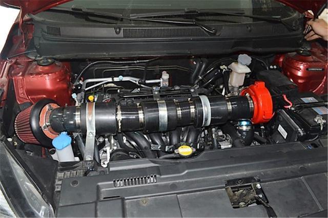 騙你沒商量!汽車電子渦輪真的能省油、加速、保護髮動機? - 壹讀