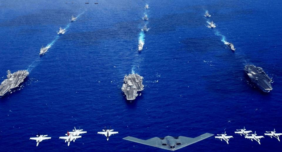 哪裡最可能爆發第三次世界大戰?美給出5個答案。2個卻在我們周邊 - 壹讀