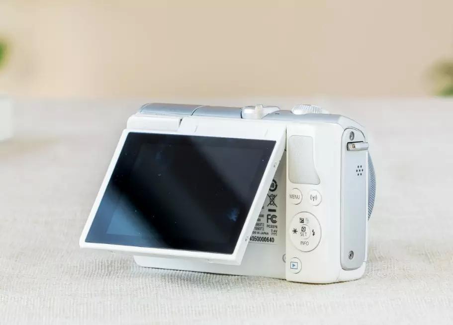適合旅行攝影攜帶的。便攜口袋相機 - 壹讀