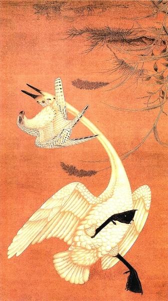 「燕雀」和「鴻鵠」都是什麼鳥 - 壹讀