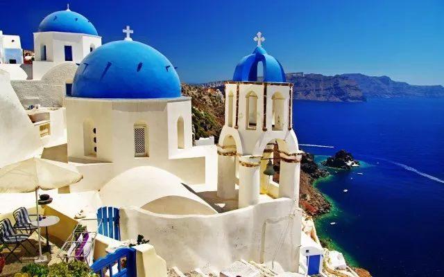 機酒自由行 希臘愛琴海雙飛自由行現直減100歐。5天只要269歐起~ - 壹讀