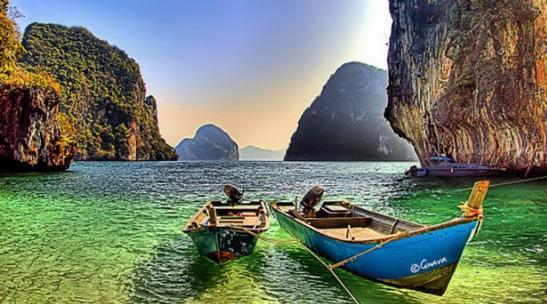 海島度假也看季節!各海島最佳旅遊時間表~超全收錄。快收藏! - 壹讀