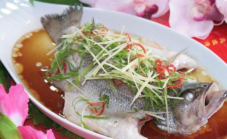 鱸魚 ,你對它了解多少 ,營養高又是補腎極品 - 壹讀