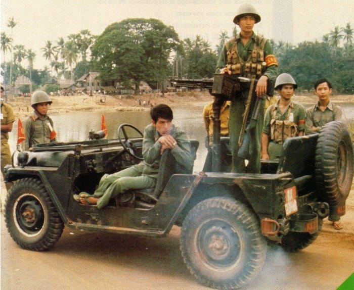 美國人和越南人如何看待中越戰爭? - 壹讀