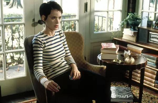 【老片】移魂女郎---安吉麗娜朱莉最佳配角 - 壹讀