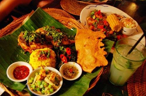 印尼當地特色美食攻略指南 - 壹讀