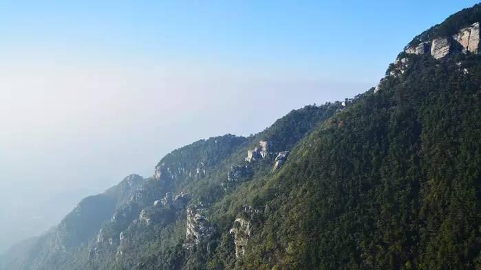 橫看成嶺側成峰,遠近高低各不同,你見過廬山真面目嗎? - 壹讀