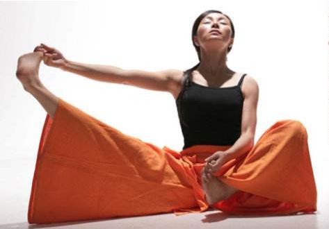 愛瑜伽 堅持做瑜伽對女生的好處有哪些? - 壹讀