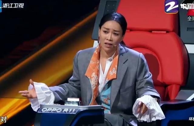 《中國新歌聲》第二季四導師簡評與排名,唯有這位導師無可爭議 - 壹讀