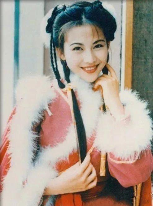 邱淑貞妖,鍾楚紅艷,張曼玉魅,那些再也不會有的「香港小姐」 - 壹讀