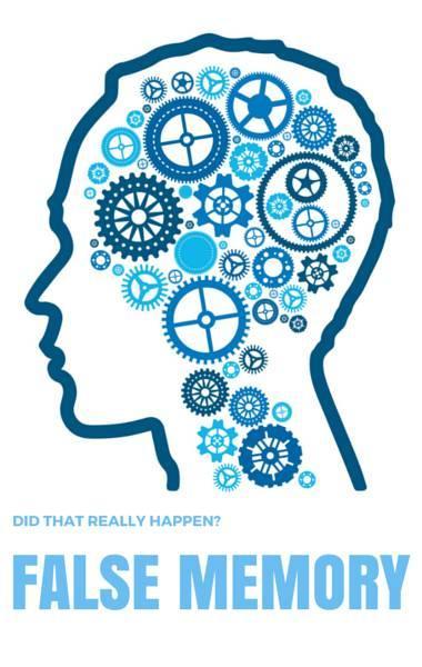 集體虛假記憶之謎   有些事明明沒發生過。我們為什麼記得那麼清楚? - 壹讀