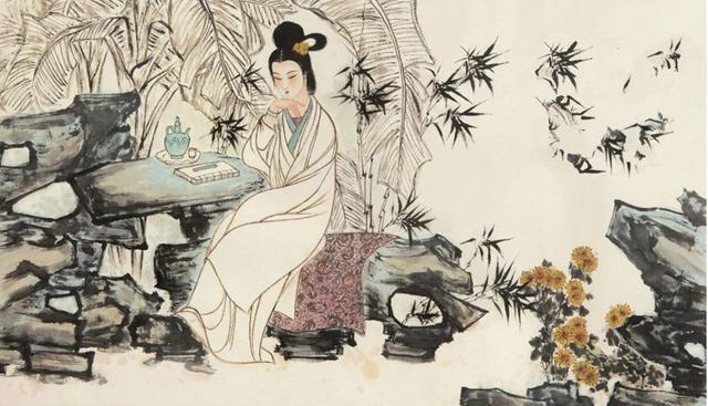 千古第一才女李清照。寫的一首詞。讓丈夫趙明誠立刻拜她為師 - 壹讀