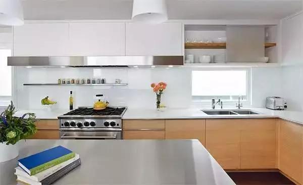 其實。你家廚房牆面根本不需要貼瓷磚! - 壹讀