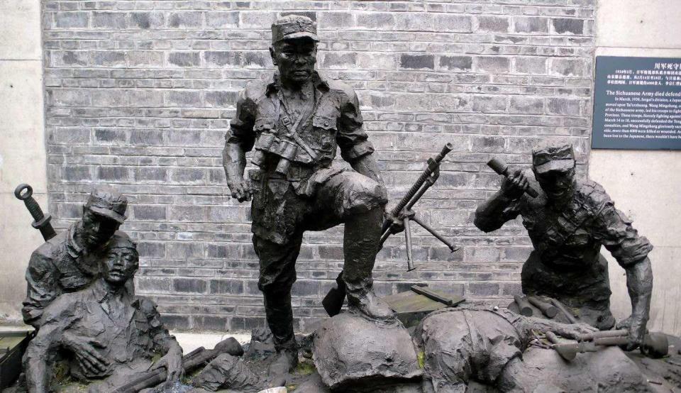川軍為何,軍事力量那麼強大,並且成為第二個地方抗日隊伍! - 壹讀