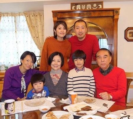 陳慧琳老公是誰 陳慧琳老公家庭背景資料 - 壹讀