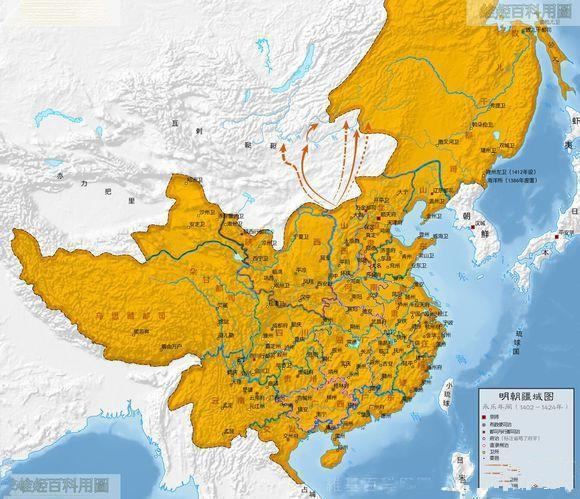 歷史上的吐蕃何時變成了西藏,專家也搞不清楚 - 壹讀
