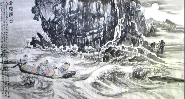 《念奴嬌·赤壁懷古》——21天趣學古詩詞 - 壹讀