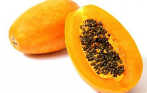 木瓜的好處和壞處 木瓜不能和它們一起吃 - 壹讀