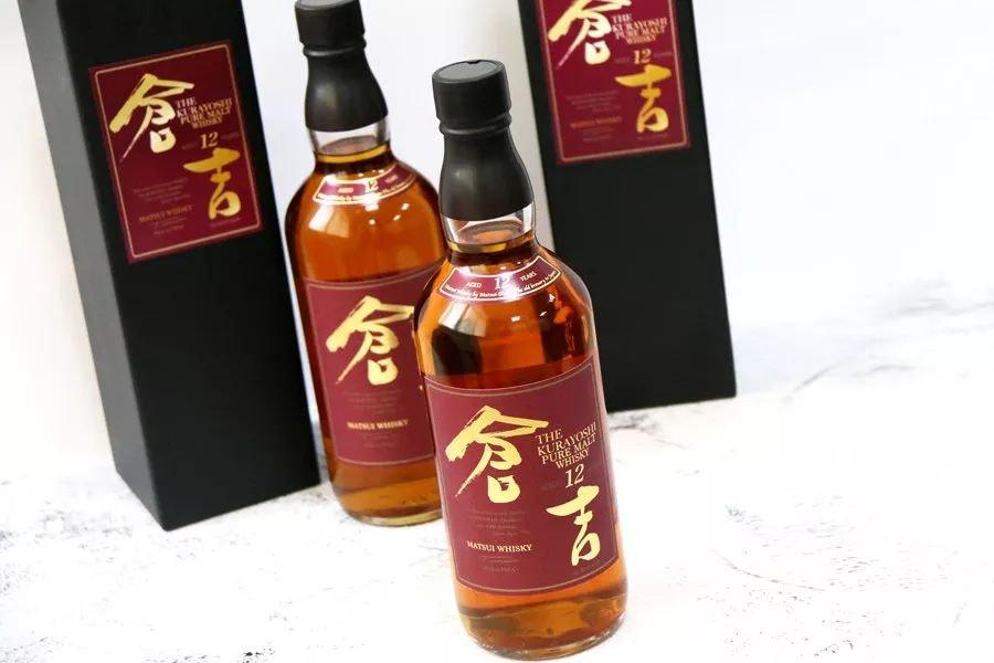 【潮流】日本老牌 12 年純麥威士忌,僅售 12 瓶 - 壹讀
