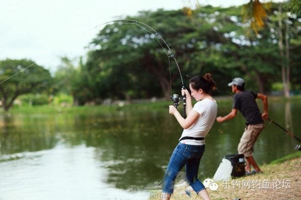 釣魚人應該知道的75個專業用語 - 壹讀