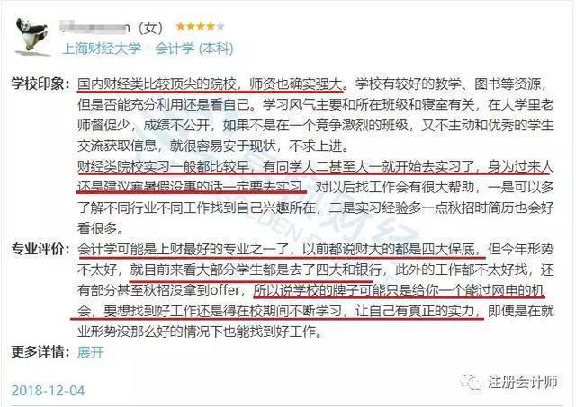2019十大財經院校推薦! - 壹讀