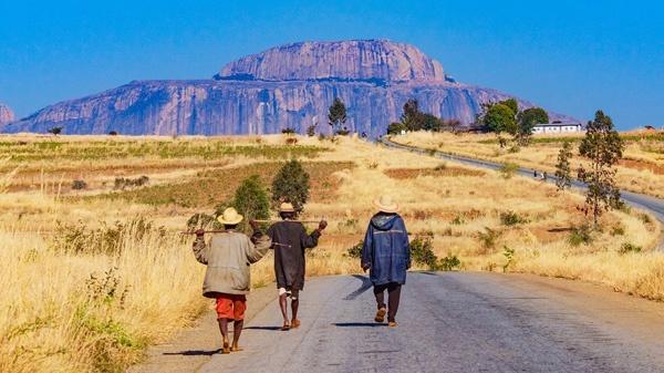馬達加斯加。絕對不一樣的非洲體驗! - 壹讀
