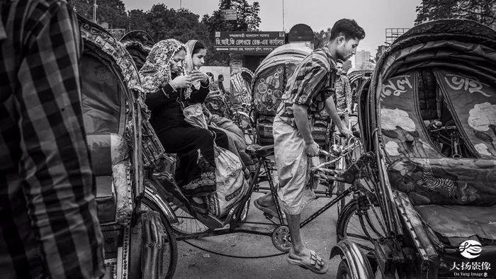 6月孟加拉王國開齋節+火車節人文攝影深度創作團 - 壹讀