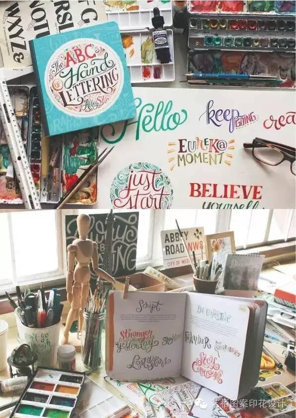 生活不止有詩和遠方 還有成為藝術的手帳 - 壹讀