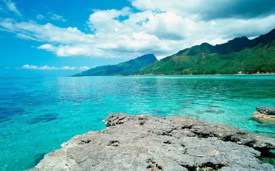 世界十大裸體海灘。帶你大開眼界!! - 壹讀