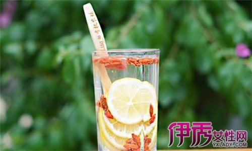 枸杞和檸檬能一起泡水喝嗎? 枸杞子泡水喝的禁忌 - 壹讀