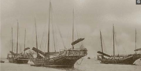 擁有930艘戰船的清朝水師為什麼打不過只有16艘戰艦的英軍? - 壹讀