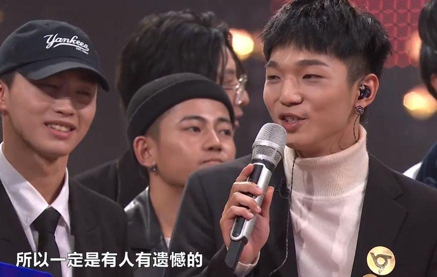 《明日之子》蔡維澤奪冠,文兆傑Viito引爭議,田燚輸在人緣 - 壹讀