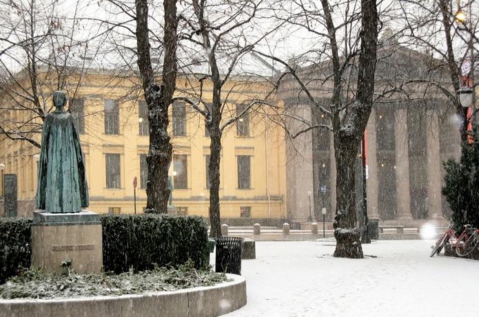 挪威最好的大學之一:奧斯陸大學碩士條件 - 壹讀