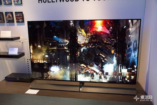 松下OLED電視高畫質的秘密 其實是等離子技術 - 壹讀