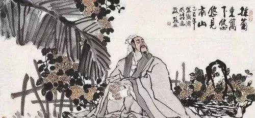 【詩詞賞析】《歸園田居·其六》作者:陶淵明 - 壹讀