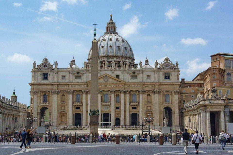 令人著迷的幾種歐式建築風格,奢華的洛可可竟導致法國皇室的覆滅 - 壹讀