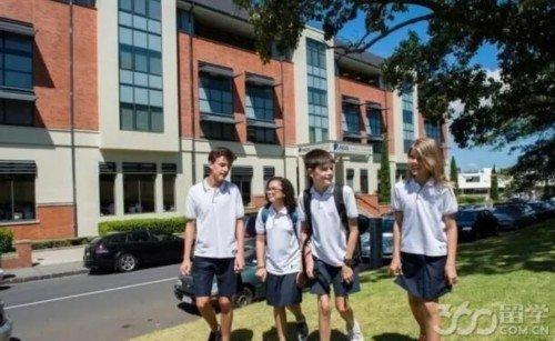 紐西蘭的高中如何選擇:紐西蘭奧克蘭12所精英高中 - 壹讀