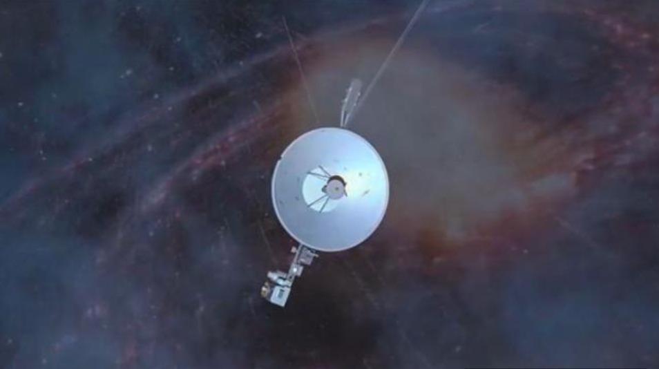 科學家接收到宇宙快速射電波,是外星文明在吶喊嗎? - 壹讀