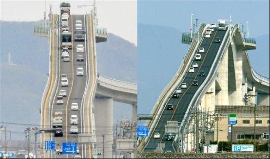 日本江島大橋不稀奇,帶大家來認識那些著名的橋 - 壹讀