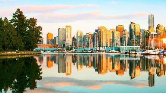 加拿大西部十處非去不可的景點 - 壹讀