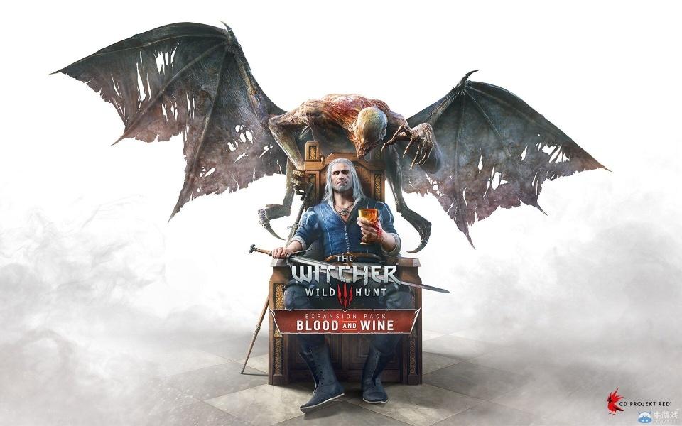 《巫師3:血與酒》良心製作組為BUG 在遊戲中向玩家公開表示道歉 - 壹讀