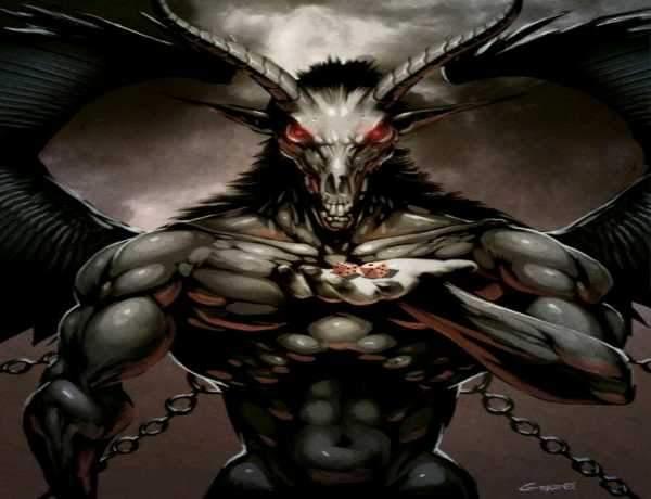 聖經中有機會單殺惡魔路西法的三個強者,兩個在天堂,一個在煉獄 - 壹讀