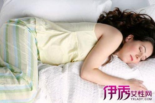 半側臥睡姿好嗎? 明白各種姿勢對身體的影響 - 壹讀